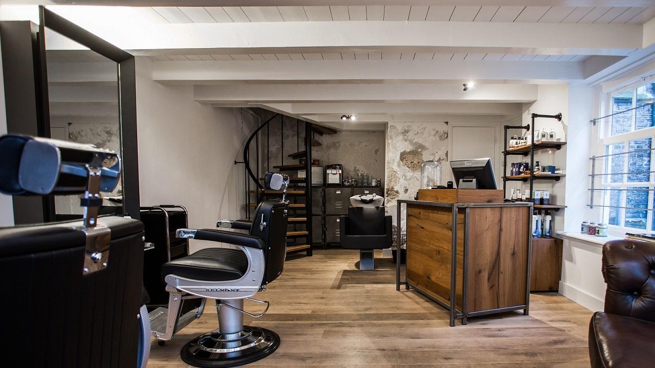 Header Ami Gents Salon Deventer