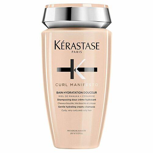 Kerastase Curl Manifesto Bain Hydratation Douceur 250ml