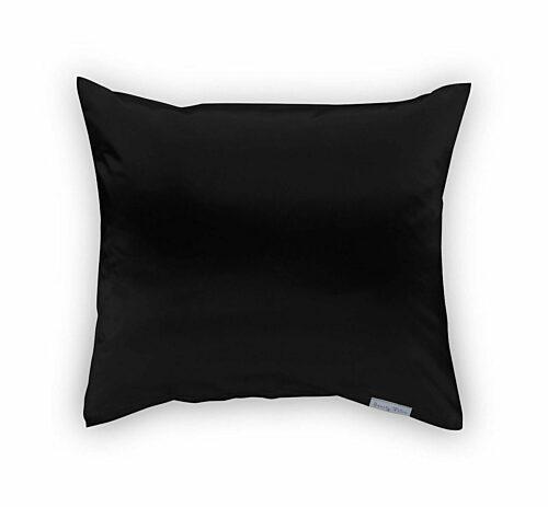 Beauty Pillow Kussensloop Black 60x70
