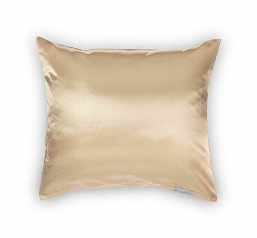 Beauty Pillow Kussensloop Champagne 60x70