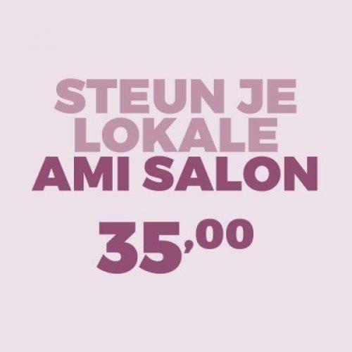 AMI Waardebon 35 euro
