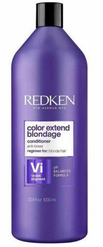 Redken Color Extend Blondage Conditioner 1000ml