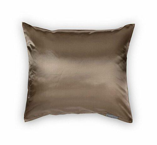 Beauty Pillow Kussensloop Taupe 60x70
