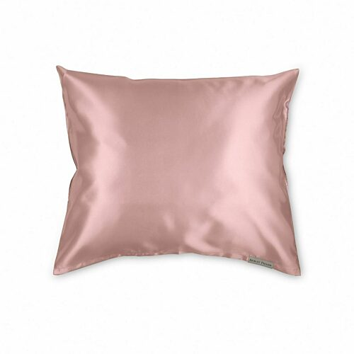 Beauty Pillow Kussensloop Rose Gold 60x70