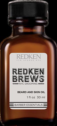 Redken Brews Beard Oil 30ml