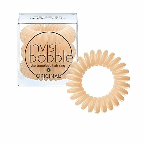 Invisibobble Orginal To be or nude to be