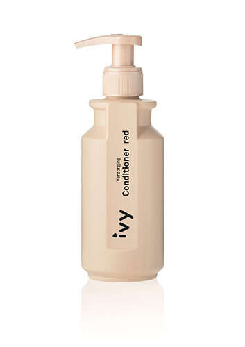 IVY Hair Care Conditioner red 200ml