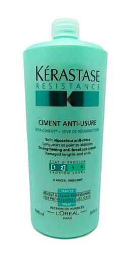 Kerastase Résistance Ciment Anti-Usure 1000ml