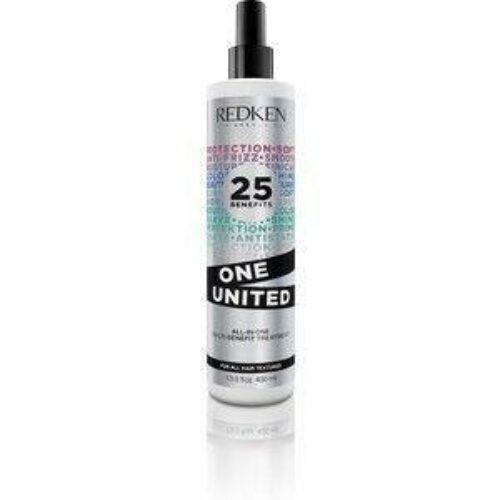 Redken One United Elixir Multi-Benefit Treatment 400ml