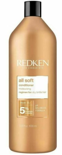 Redken All Soft Conditioner 1000ml