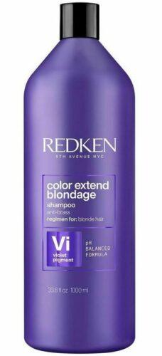 Redken Color Extend Blondage Shampoo 1000ml
